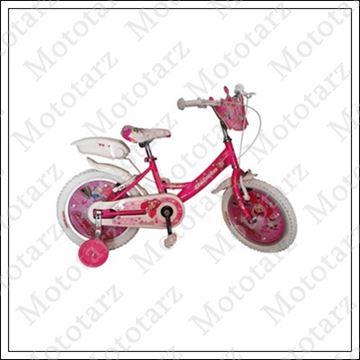 Bebeto Cinderella 16 BMX Çocuk Bisikleti Resimi