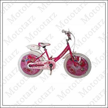 Bebeto Cinderella 20 BMX Çocuk Bisikleti Resimi