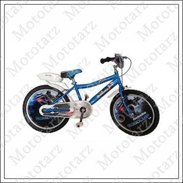 Bebeto Robocop 20 BMX Çocuk Bisikleti Resimi