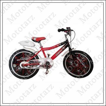 Bebeto Spiderman 20 BMX Çocuk Bisikleti Resimi