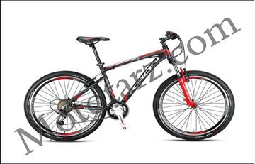 Kron XC100 V Fren 21 SPD Bisiklet 26 Jant HEDİYELİ Resimi