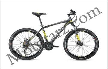 Kron XC150 H.D Fren 24 SPD Bisiklet 26 Jant HEDİYELİ Resimi