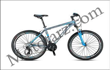 Kron XC150 V Fren 24 SPD Bisiklet 26 Jant HEDİYELİ Resimi