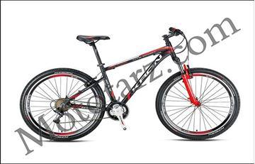 Kron XC100 V Fren 21 SPD Bisiklet 27.5 Jant HEDİYELİ Resimi