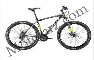 Kron XC150 H.D Fren 24 SPD Bisiklet 29 Jant HEDİYELİ Resimi