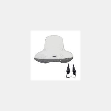 ATV Siperlik Camı Büyük Boy Yeni Model Resimi