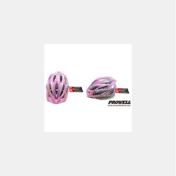 Bisiklet Prowell Kask Pembe Resimi
