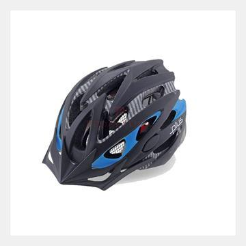 Plus MV-29 Bisiklet Kaskı  Mavi Resimi