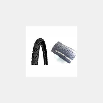 Michelin Mtb Xc All Terrain 26x200 Katlanabilir Lastik Resimi