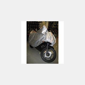 MINE Motosiklet Brandası XL Beden Resimi