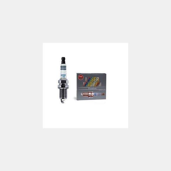 Cbr 600F NGK Laser Iridium Buji Resimi
