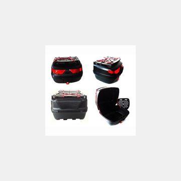 Maxem SL 40 Sırt Dayamalı Topcase Çanta Resimi