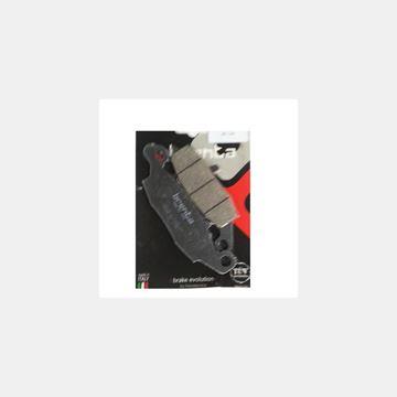 Kawasaki ER5 Disk Fren Balatası Resimi