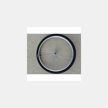 Bisiklet 26x1.50-2.10 Ön Jant Lastik Komple Resimi