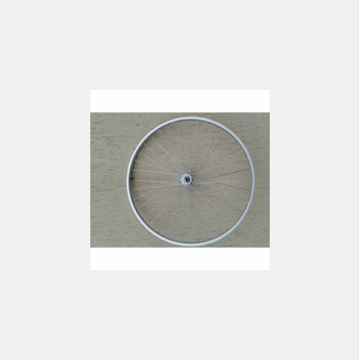 Bisiklet 700x35/28x1.3-8 Arka Jant Komple Resimi