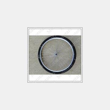 Bisiklet 700x35/28x1.3-8 Arka Jant Lastik Komple Resimi