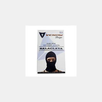 Venom Balaklava (Maske) Resimi