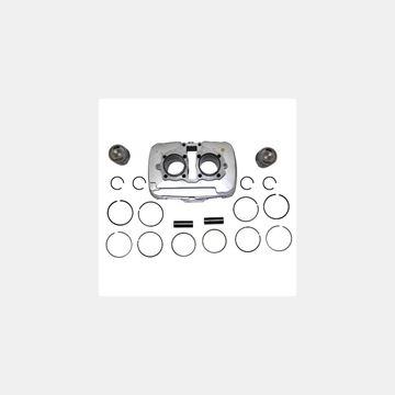 Mondial MCT 250 Silindir Komple Resimi
