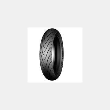 Michelin Pilot Street 130/70x17 Arka Lastik Resimi