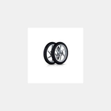 Pirelli Dura Traction 2.75x18 Lastik Resimi