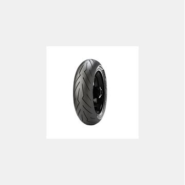 Pirelli Diablo Rosso III 180 / 55 ZR 17 Lastik Resimi