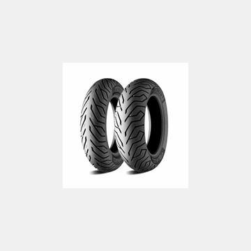 Michelin City Grip 2 Honda PCX 125 / 150 Takım Lastik Resimi
