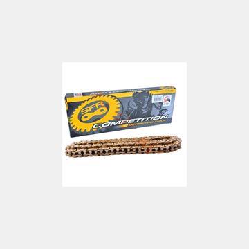Yamaha MT 03 SFR 5.20 O-Ring Zincir Gold Resimi