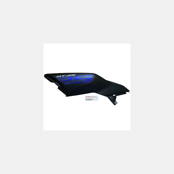 Yamaha MT-25 Depo Panzolot Sol Mavi Resimi