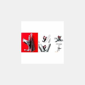 Zixtro Bottlefly Matara Kafesi ZI-042 Kırmızı Resimi