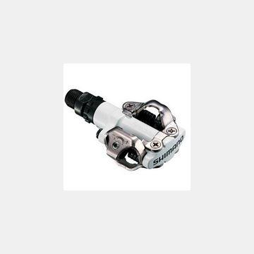 Shimano Pedal Beyaz PD-M520 Resimi