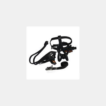 Xlc Pedal Yarış Modeli Kalpiyeli  Resimi