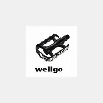 Wellgo C 27 GB Rulmanlı Pedal Takımı Resimi