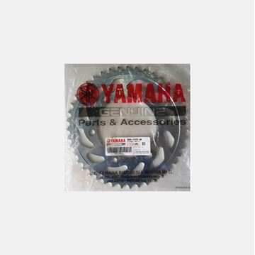 Yamaha YZF R25 Arka Dişli Orjinal Resimi