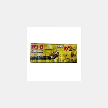 Yamaha YZF R25 D.I.D 5.20 VX2 Zincir Resimi
