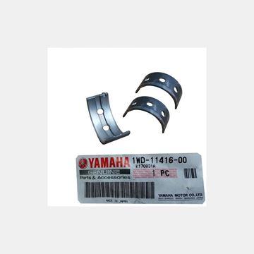 Yamaha YZF R25 Ana Yatak 1WD-11416-00 Orjinal Resimi