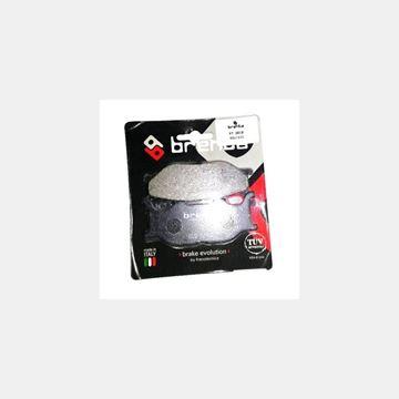 XVS 1100 Dragstar Ön Fren Balatası Brenta Resimi