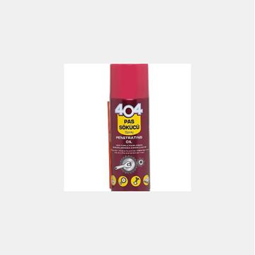 404 Pas Sökücü Sprey Resimi