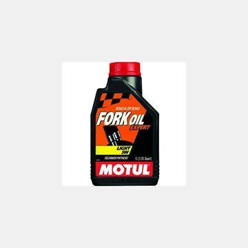Motul Fork Oil 5W Hidrolik Amortisör Yağı Resimi
