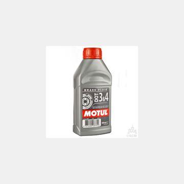 Motul Dot 3-4 Fren Hidrolik Yağı Resimi