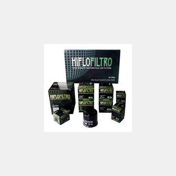 Yamaha Yağ Filtresi Hiflo Resimi