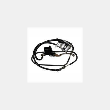 Mondial ZC 150 Arka Fren Sistemi Komple Resimi