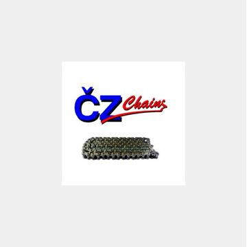 CZ Motosiklet Zincir 4.28 Resimi