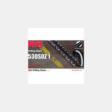 RK 5.30 O-ring Zincir Resimi