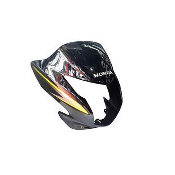Honda CB 125 ACE Far Grenajı Siyah Resimi