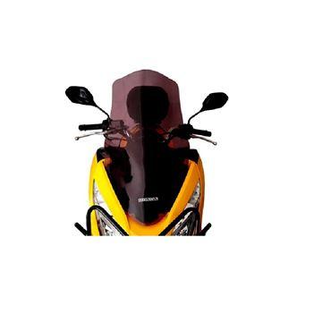 Honda PCX 125 - 150 Uzun Ön Cam (Tur Camı) Resimi