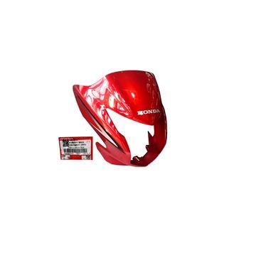Honda CB 125 Ace Far Grenajı Kırmızı Orjinal Resimi