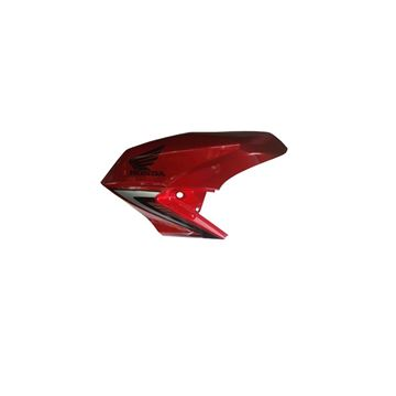 Honda CB 125 F Depo Grenajı Sol Kırmızı (Orjinal) Resimi