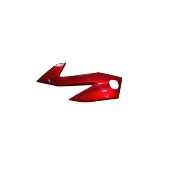 Honda CB 125 Far Grenajı Sağ Kırmızı Resimi