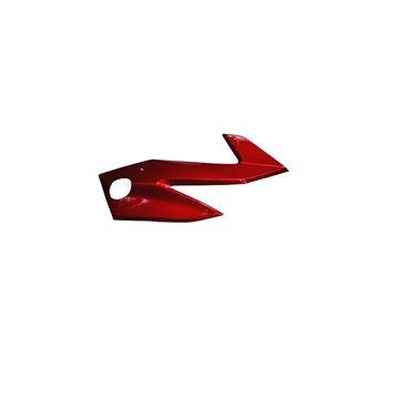 Honda CB 125 F Far Grenajı Sol Kırmızı Resimi