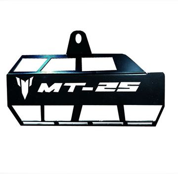 Yamaha MT 25 Egzoz Koruma Demiri Resimi